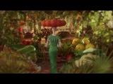 Уоллес и Громит: Проклятие кролика-оборотня / Wallace & Gromit in The Curse of the Were-Rabbit (2005)